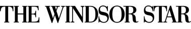 Windsor Star 80